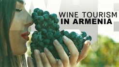 Wine Tourism in Armenia